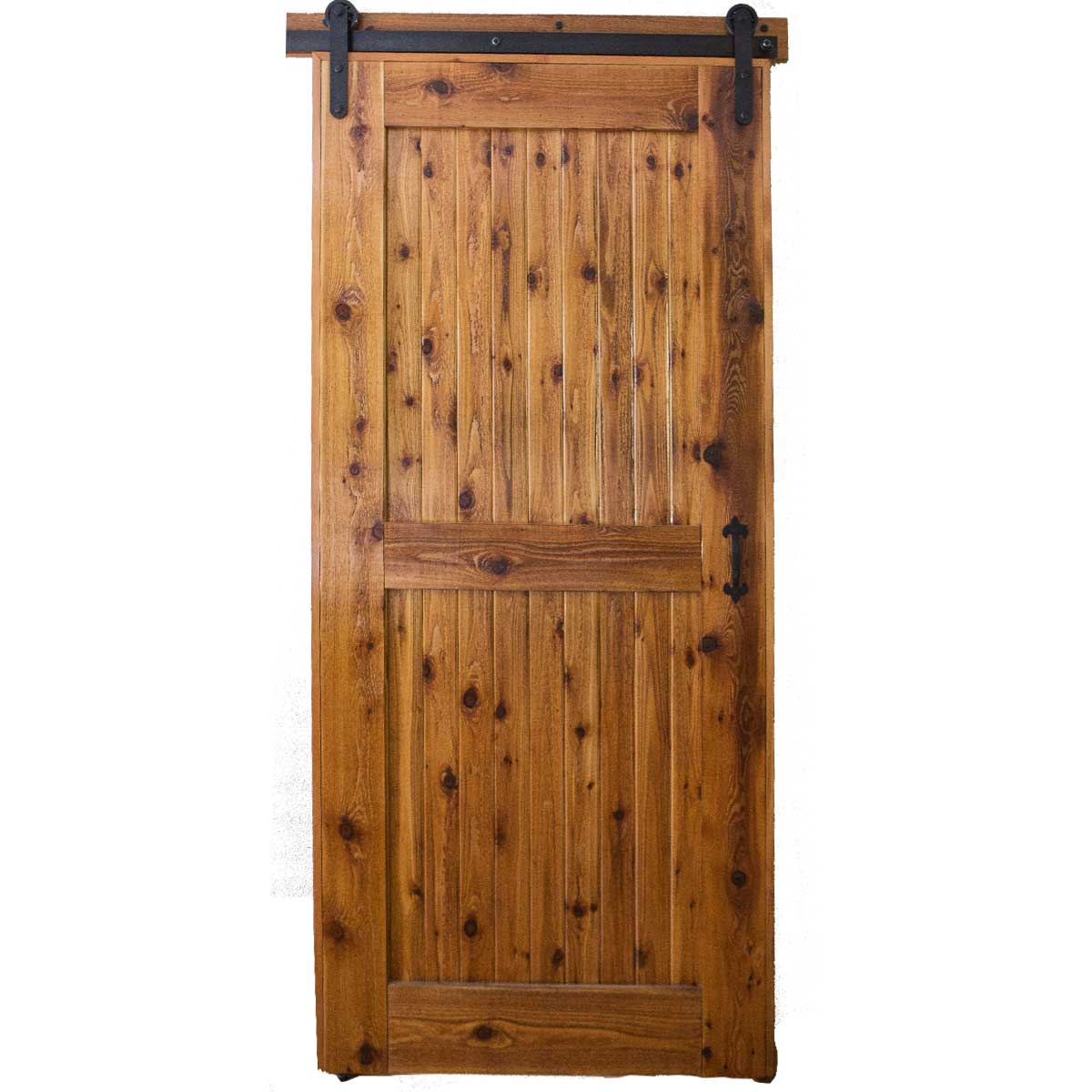 Portland barn door Custom